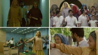 Saand Ki Aankh Teaser: Taapsee Pannu, Bhumi Pednekar Swag it up as Shooter Dadis