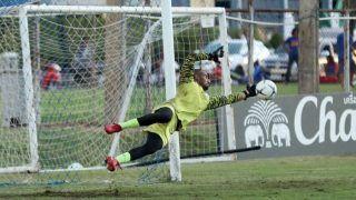 Kamaljit Singh Aims Debut in Intercontinental Cup