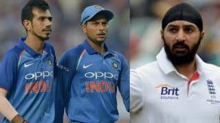 ICC Cricket World Cup 2019: Trouble For India if Kuldeep And Chahal Have Bad Day in Tandem, Says Monty Panesar