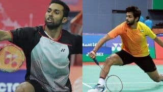 B Sai Praneeth, HS Prannoy Eye Good Show at Canada Open
