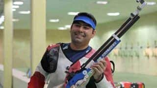Want to Make Shooting Sport Affordable And Accessible to All: Gagan Narang