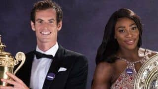 Andy Murray, Serena Williams to Play Together at Wimbledon