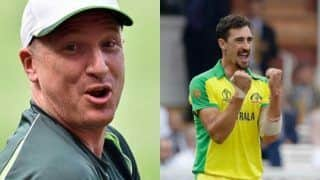 ICC Cricket World Cup 2019: Mitchell Starc Came Back Fitter And Stronger After Injury, Says Brad Haddin