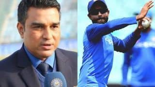 'Big Admirer of Jadeja in Tests' | Manjrekar Hails India Allrounder