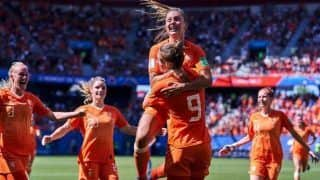 FIFA Women's World Cup: Netherlands Defeat Sweden, Enters Finals