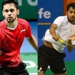 Parupalli Kashyap, Sourabh Verma Enter Quarterfinals at Canada Open
