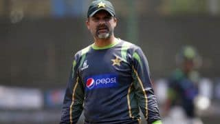 They Play For Themselves: Moin Khan to Wasim Akram on Current Players
