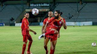 India to Take on Tajikistan in Intercontinental Cup