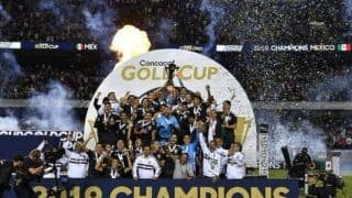 Gold Cup: Mexico Claim Title, Defeat USA 1-0