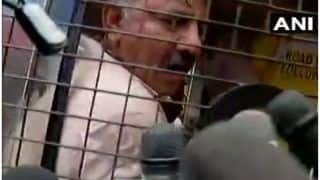 Congress Leader DK Shivakumar Sent to Tihar Jail After Discharge From Delhi Hospital