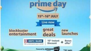 Amazon Prime Day Sale 2019: All You Need to Know About the Biggest Sale