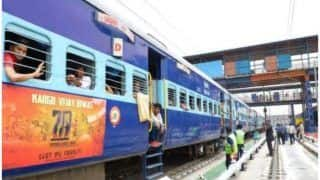 RRC Railway Recruitment 2019: November 19 Last Date to Register, Apply on rrccr.com