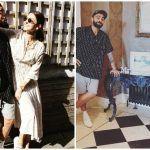 Anushka Sharma-Virat Kohli Being 'Silly' Under London Sun Makes up For All The Missing Romance This Thursday!