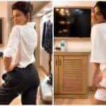 Jacqueline Fernandez Just Lit up Our Tuesday as She Switches Between Cute And Sensuous in THIS Twerk Video