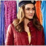 Kriti Sanon Looks Cuter Than Fans Could Handle in THIS Behind The Scenes Picture From Arjun Patiala
