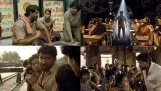 Super 30 Song Question Mark Out: Hrithik Roshan Has  a Unique Way of Teaching His Students, Watch