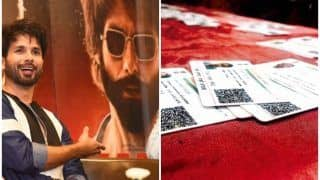 Kabir Singh Syndrome: Teenagers in Jaipur Tamper With Age on Aadhar Cards to Watch Shahid Kapoor Starrer