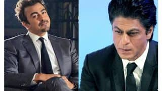 The Lion King: Fans Shut Down Pakistani Actor Shaan Shahid After he Criticises Shah Rukh Khan's Hindi Dub