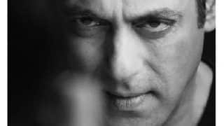 Salman Khan Goes All Preachy For The First Time on Instagram And Fans Have Their Eyeballs Out!