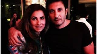 Dimple Kapadia Abuses Angrezi Medium Director Homi Adajania During Shoot in London, Twinkle Khanna Defends Her Mother