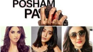 Mahie Gill, Sayani Gupta And Ragini Khanna Come Together For a 'Cruel' Action Thriller And we Are Already Excited!