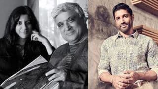 Farhan Akhtar, Javed Akhtar Proud of Zoya Akhtar as She Gets Invited to be Member of Oscars Academy of Motion Picture Arts And Sciences
