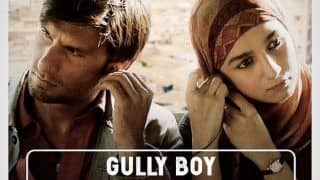 Ranveer Singh-Alia Bhatt's Gully Boy Nominated For 92nd Oscar Awards, Farhan Akhtar Tweets Big News