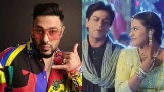 Badshah Says he Would Love to Work With Shah Rukh Khan, Kajol And Karan Johar