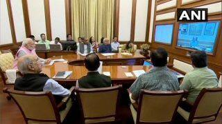 प्रगति बैठक: PM मोदी ने कहा- 2022 तक सभी को मिले आवास, हर बाधा दूर करें अफसर