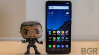 Poco F1 starts receiving MIUI 10.3.6.0 update with June 2019 Android security patch, and more