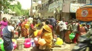 Tamil Nadu Water Crisis Deepens, Minister Asks How Protesters Seem to Carry 'New Pots'