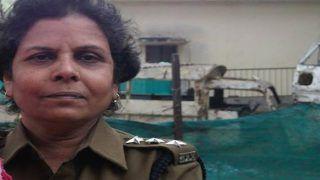 रिटायर्ड डीएसपी सास की सब-इंस्पेक्टर बहू ने की पिटाई, पुलिस ने केस दर्ज किया
