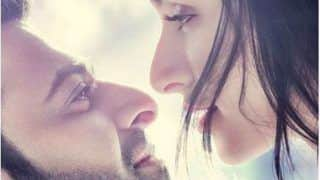 Saaho: Shraddha Kapoor-Prabhas' Dreamy Romance in New Poster Will Wipe Off Your Tuesday Blues!
