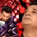 Prince Narula-Yuvika Chaudhary Tear up on Nach Baliye 9 After Brother's Death as Salman Khan Calls Him 'Bravest'