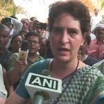'Enough is Enough', Priyanka Gandhi Hits Out at BJP After Rape Accused Kuldeep Sengar Appears in Poster With PM Modi