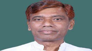 केंद्रीय मंत्री रामविलास पासवान के सांसद भाई रामचंद्र पासवान को हार्ट अटैक, हालत गंभीर