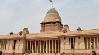Army Jawan Posted as Security Guard at Rashtrapati Bhavan Hangs Self, No Suicide Note Recovered