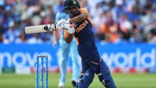 ICC World Cup 2019: ऋषभ पंत से थी बड़ी पारी की उम्मीद, लेकिन बचाव में उतरे रोहित शर्मा ने कही ये बात