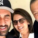 Neetu Kapoor's 'Adorable' Video Comparing Rishi Kapoor-Ranbir Kapoor's Dancing Style is All You Need to Make it Through This Week!