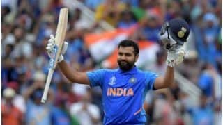 India Beat Bangladesh By 28 Runs To Book Semi-Final Berth In ICC World Cup 2019