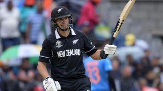 ICC World Cup 2019: भारत को मिला 240 रनों का लक्ष्य, 23 बॉल पर न्यूजीलैंड ने 3 विकेट गंवाए