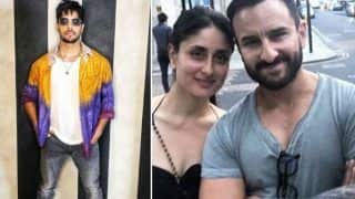 Jabariya Jodi Actor Sidharth Malhotra Calls Saif Ali Khan 'Lucky' to Have Kareena Kapoor Khan in His Life