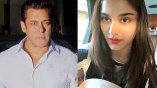Salman Khan to Romance Mahesh Manjrekar's Daughter Saiee in Dabangg 3 Alongside Rajjo Sonakshi Sinha