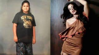 Sameera Reddy's Latest Instagram Post About Accepting Your Body as a Teenager is so Relatable