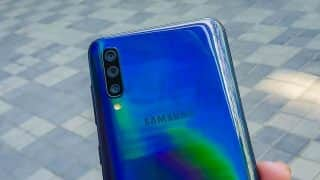 Samsung Galaxy A50s specifications leak via Geekbench, hints at an upgrade