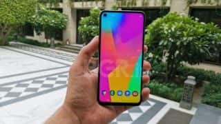 Samsung Galaxy M40 update rolling out with improvements to the camera, facial recognition and more