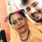 Sapna Choudhary Celebrates Mother's Birthday And Dances to 'Aww Tera Happy Bday'