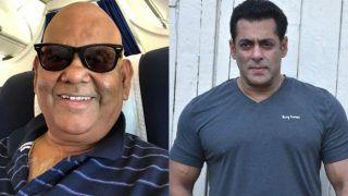 Satish Kaushik And Salman Khan Collaborate For Pankaj Tripathi's Kaagaz
