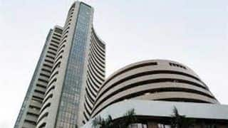 Sensex Plummets 600 Points, Nifty Turns Negative Amid Saudi Drone Attacks