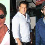 Salman Khan: I, SRK, Aamir Khan, Ajay Devgn & Akshay Kumar Will Try to Keep Our Stardom Alive
